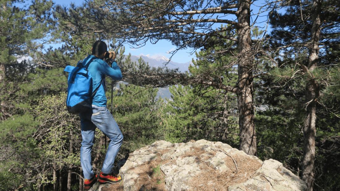 Trekking Pollino