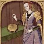 """Nel """"De Mulieribus Claris"""" Boccaccio descriveva una serie di biografie di donne illustri tra le quali Manto"""