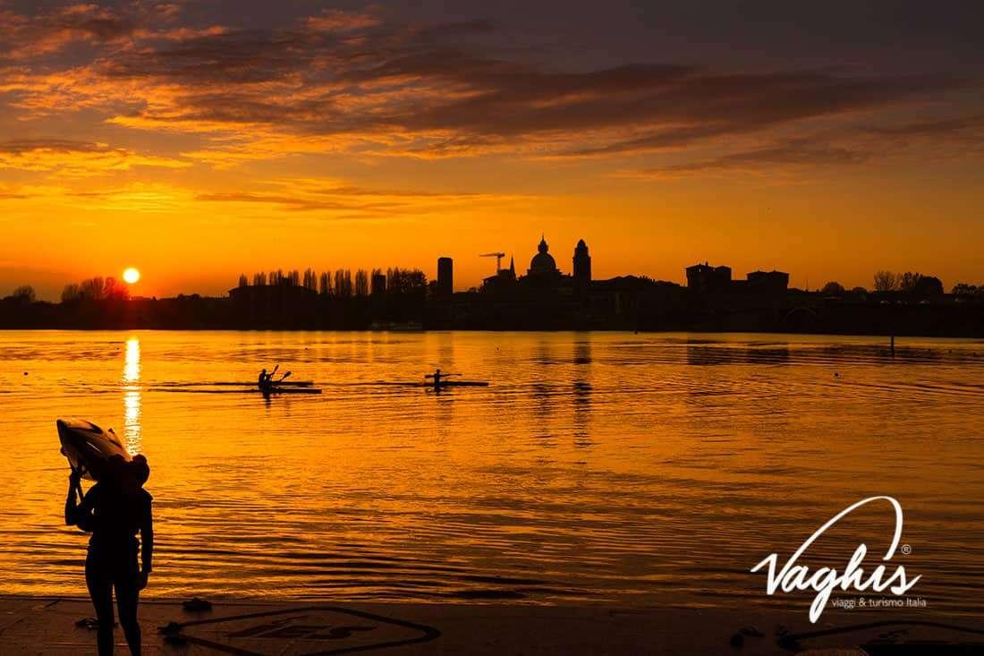 Mantova - © Vaghis - Viaggi & turismo Italia - Tutti i diritti riservati