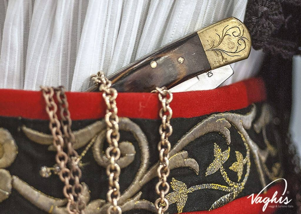 Balestra aviglianese - © Vaghis - Viaggi & turismo Italia - Tutti i diritti riservati
