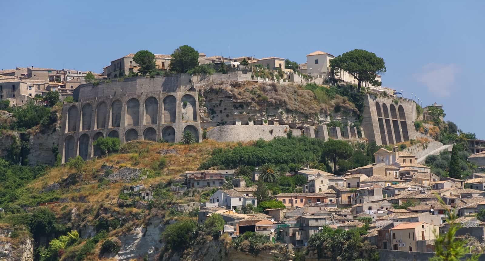 Gerace - © Vaghis - viaggi & turismo Italia - Tutti i diritti riservati