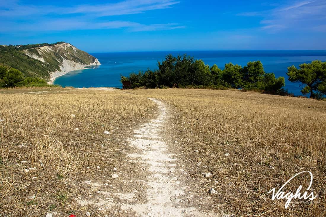 Parco del Conero - © Vaghis - viaggi & turismo Italia - Tutti i diritti riservati