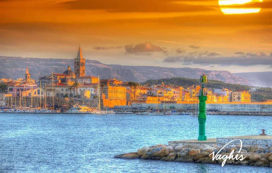 Alghero - © Vaghis - viaggi & turismo Italia - Tutti i di-ritti riservati