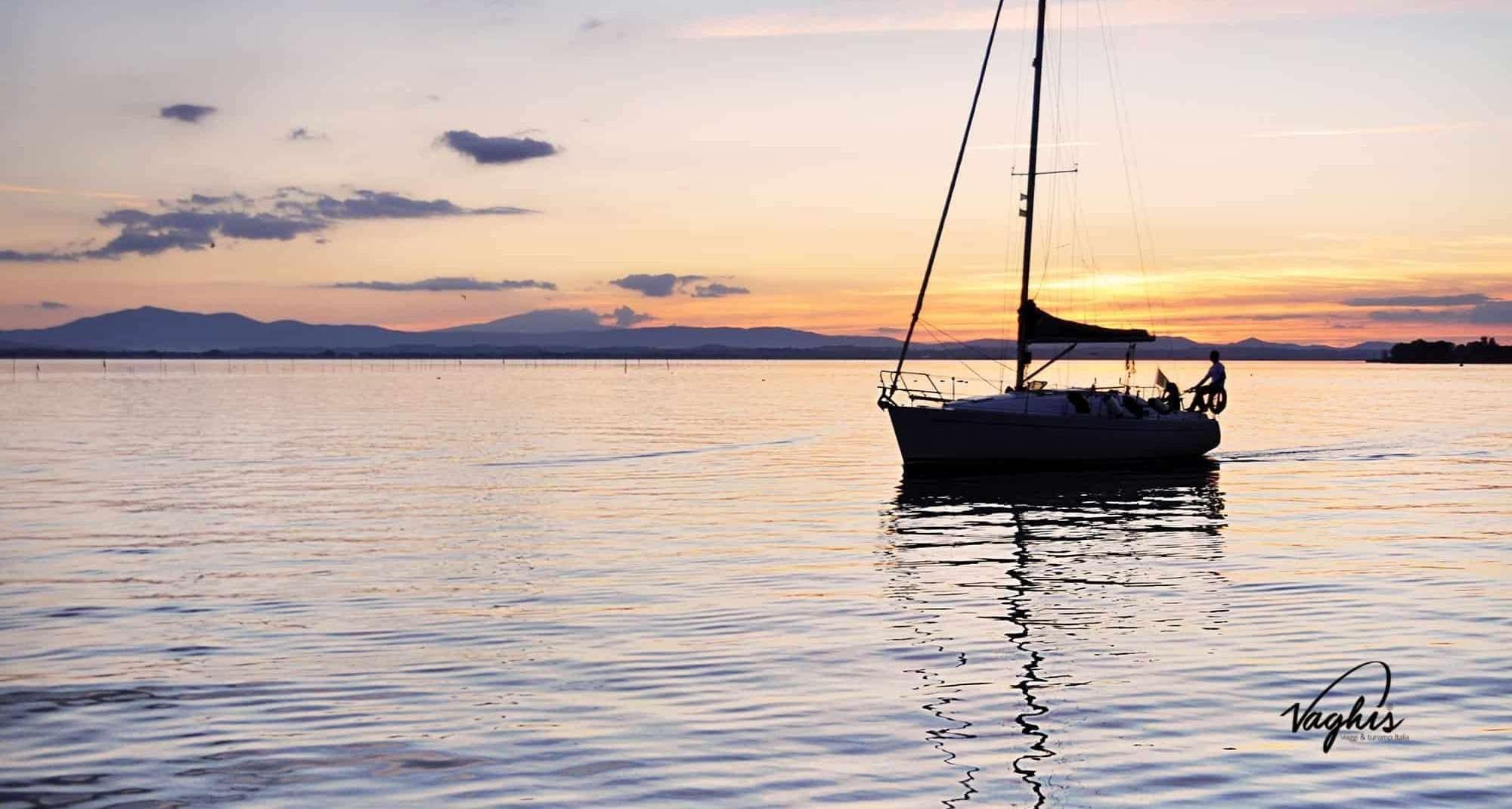 Isola Polvese - © Vaghis - viaggi & turismo Italia - Tutti i diritti riservati