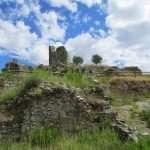 Castello normanno di Lamezia Terme