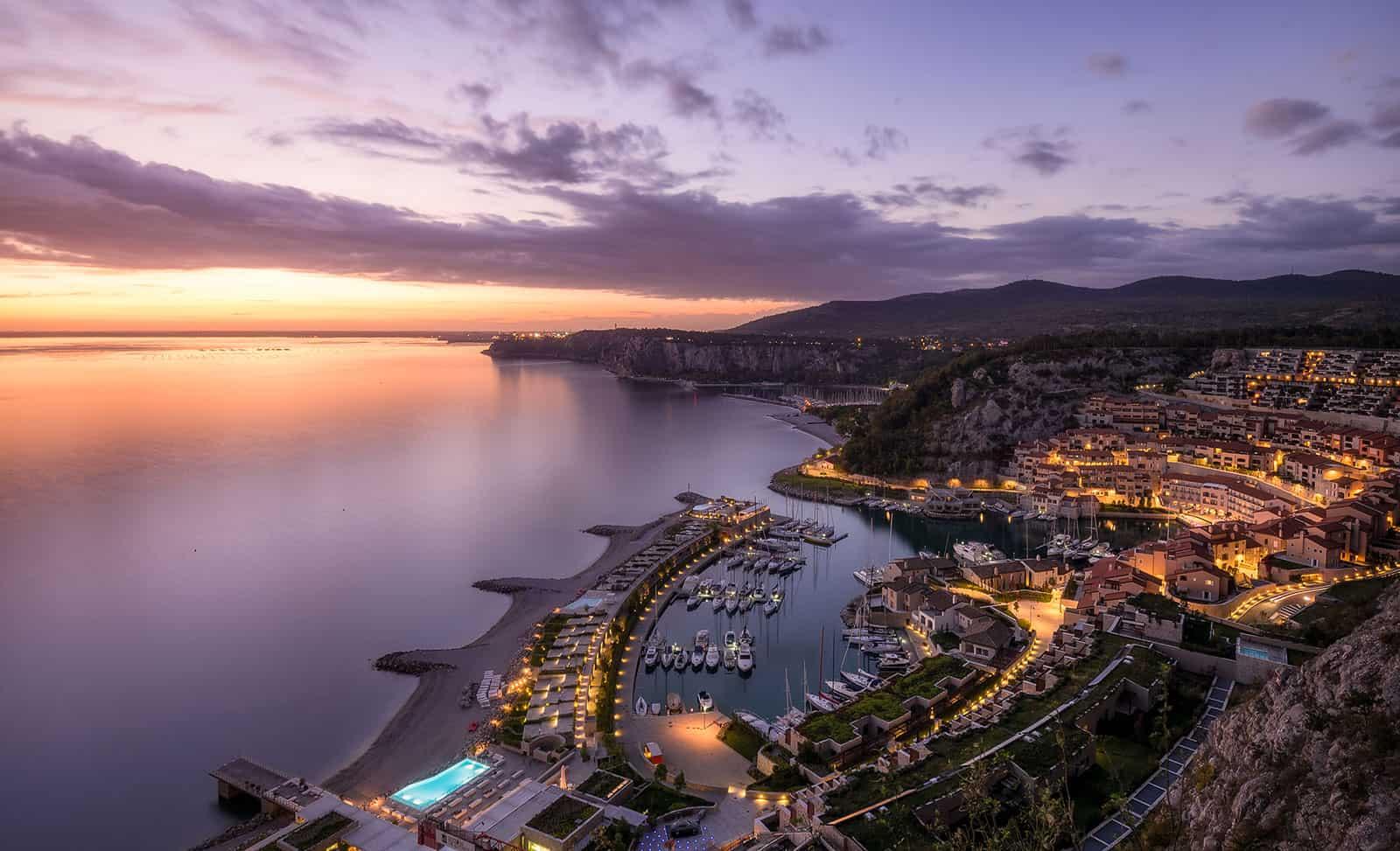 Trieste - © Vaghis - viaggi & turismo-Italia - Tutti-i-diritti-riservati