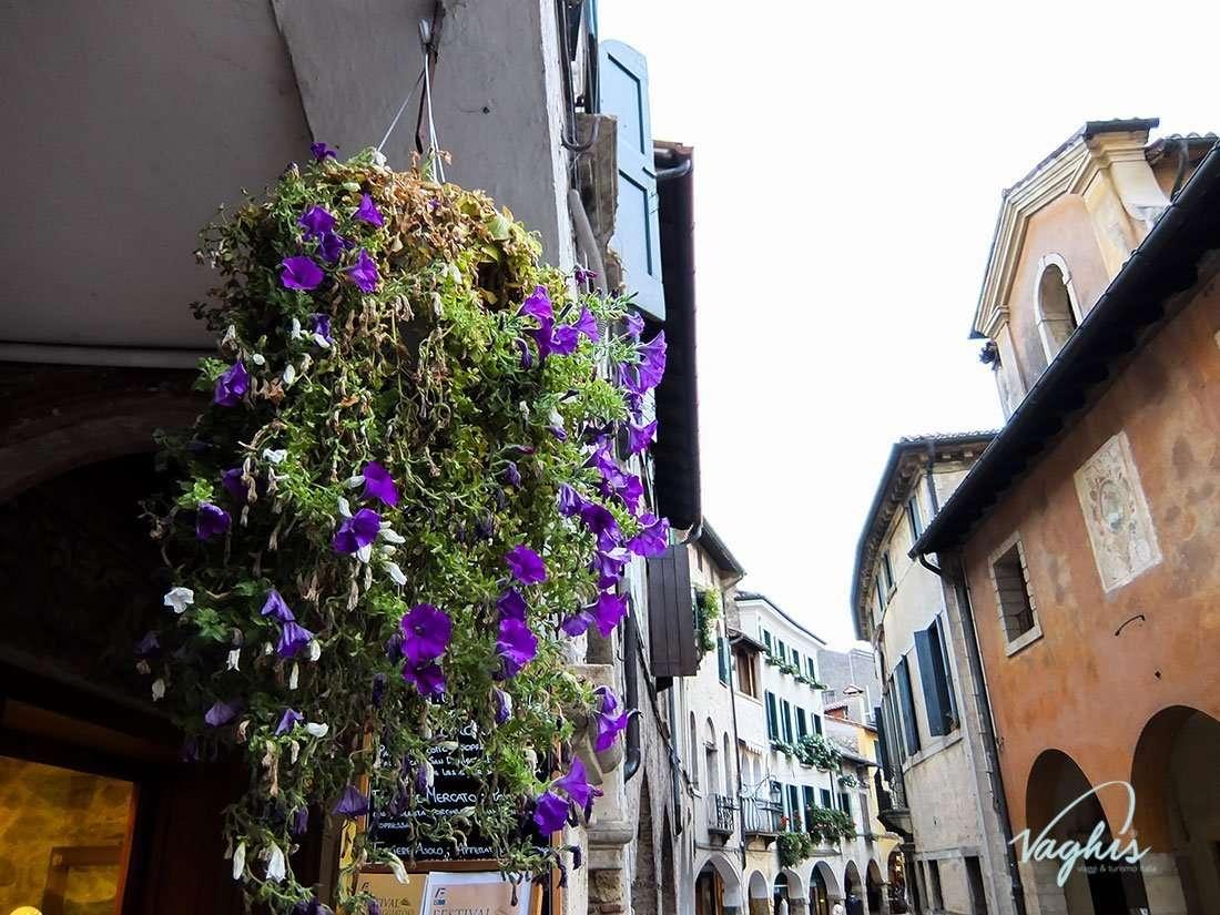 Asolo - © Vaghis - viaggi & turismo Italia - Tutti-i-diritti riservati