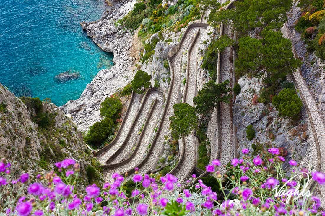 Capri - © Vaghis - viaggi & turismo Italia - Tutti i diritti riservati