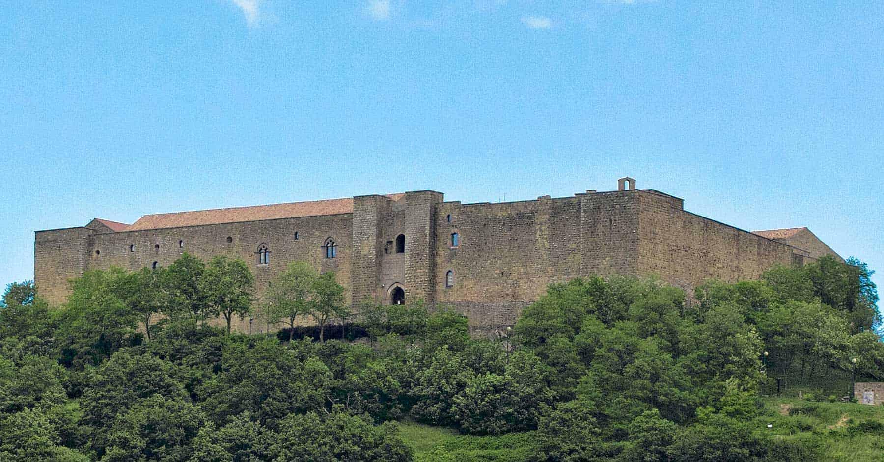 Castello di Lagopesole