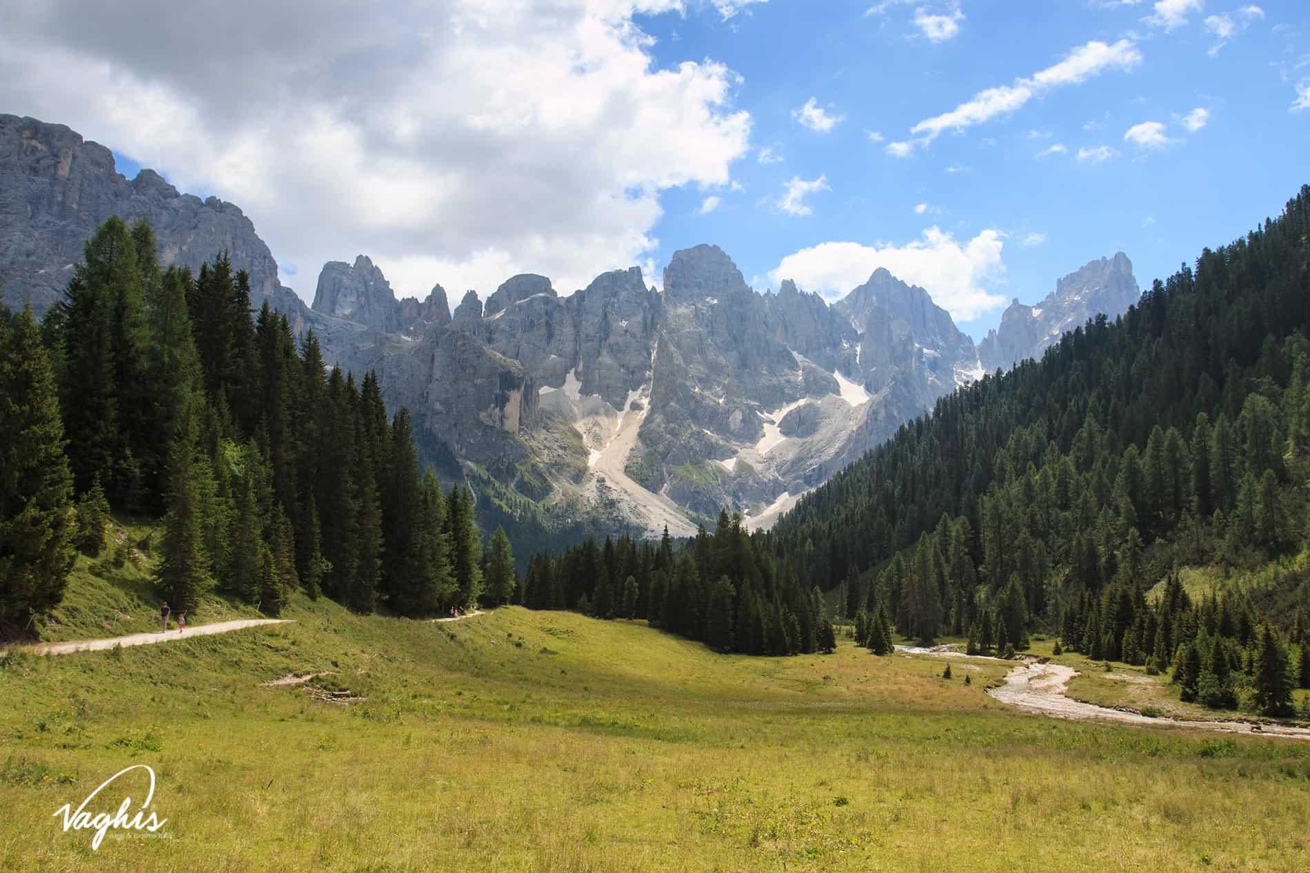 Parco naturale del Paneveggio - © Vaghis - viaggi & turismo Italia - Tutti-i-diritti riservati