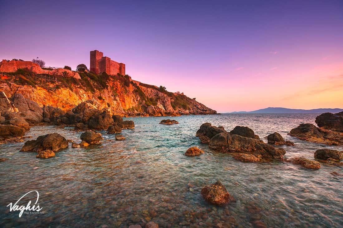 Talamone - © Vaghis - Viaggi & turismo Italia - Tutti i diritti riservati