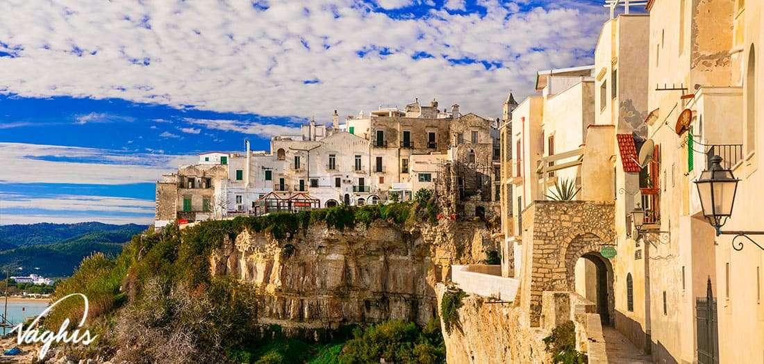 Vieste - © Vaghis - viaggi & turismo Italia - Tutti i diritti riservati