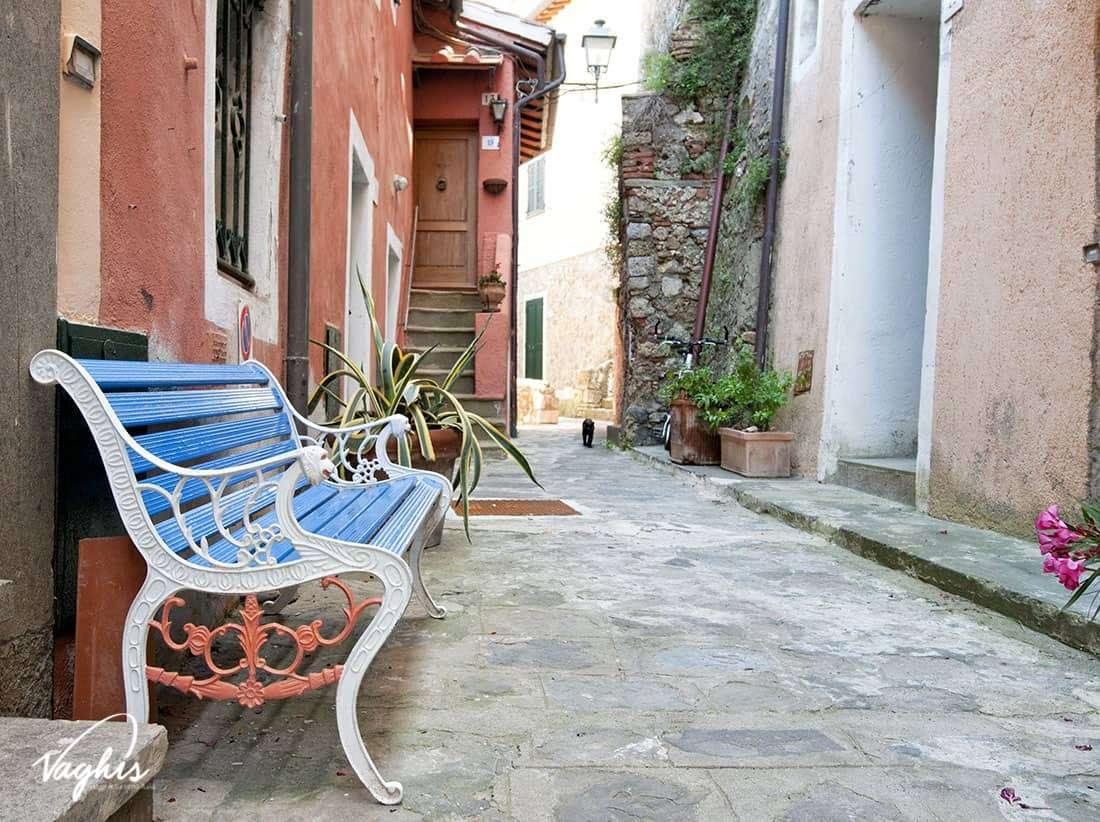 Porto Ercole - © Vaghis - viaggi & turismo Italia - Tutti i diritti riservati