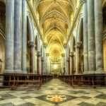 Interno del Duomo dell'Assunta