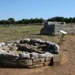 Necropoli Parco Archeologico di Baratti