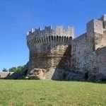 Rocca di Populonia