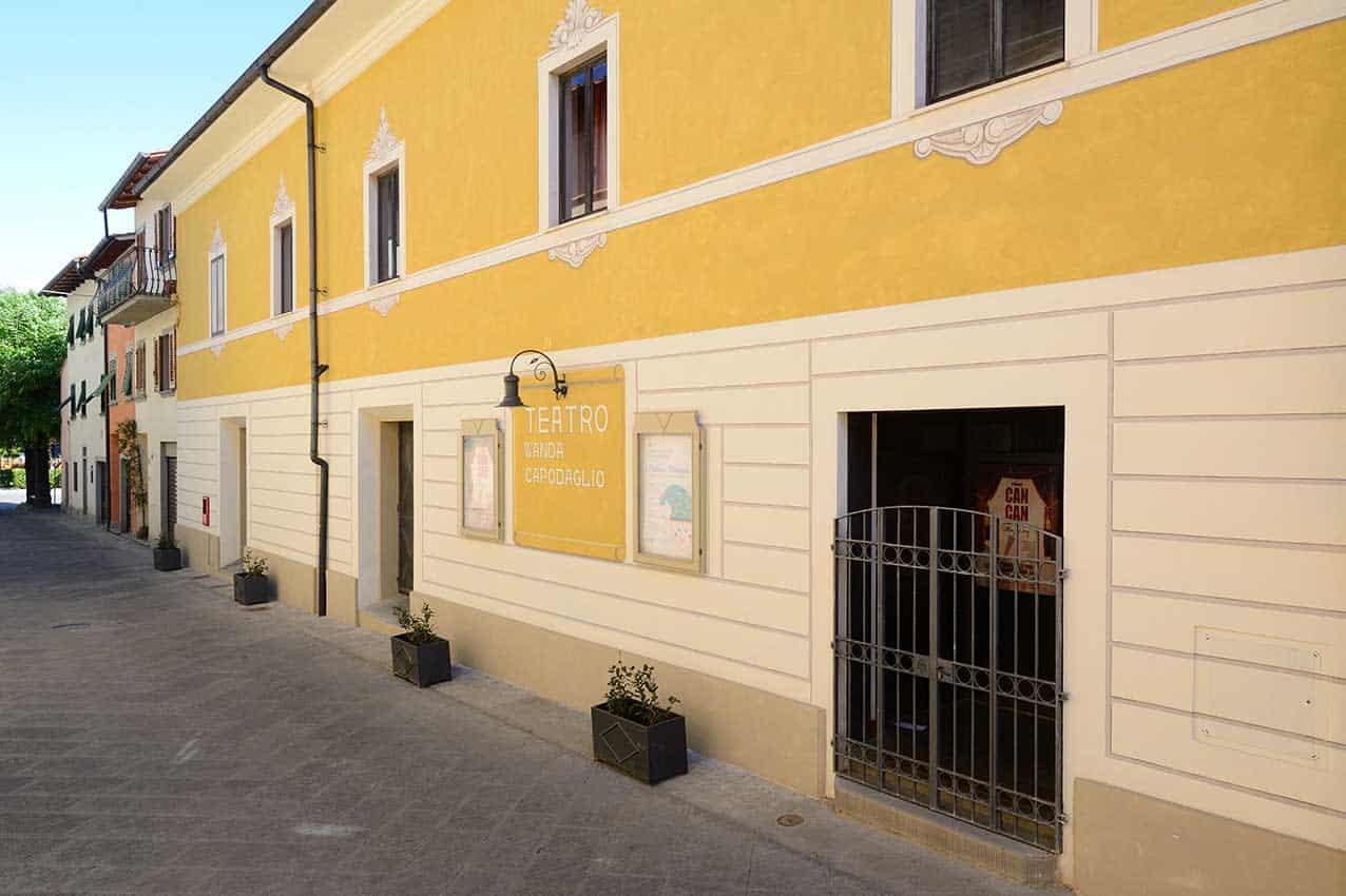Teatro Comunale Wanda Capodaglio