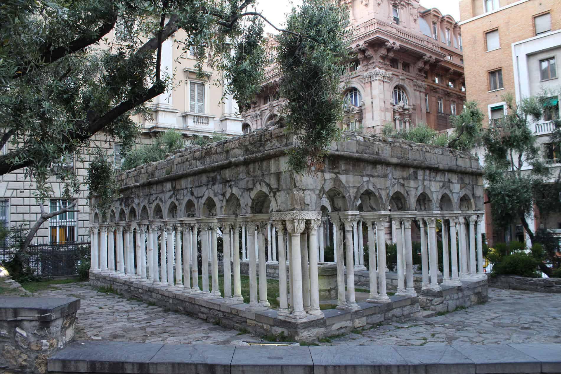 La Casa di Cristoforo Colombo