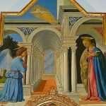 Piero-della-Francesca,-The-Annunciation