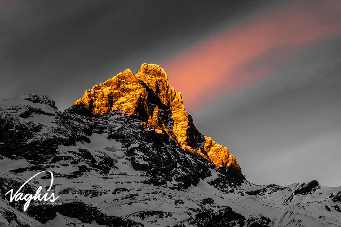 Antey Saint Andrè - © Vaghis viaggi & turismo Italia - Tutti i diritti riservati