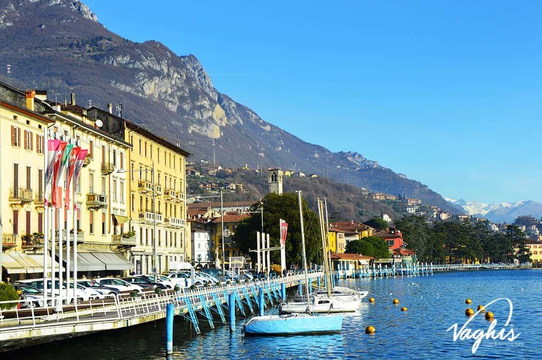 Lovere - © Vaghis - Viaggi & turismo Italia - Tutti i diritti riservati