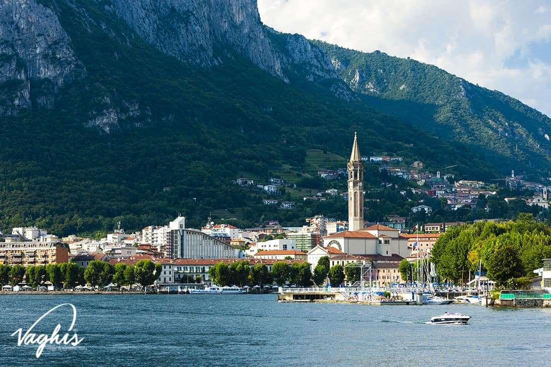 Lecco - © Vaghis - viaggi & turismo Italia - Tutti i di-ritti riservati