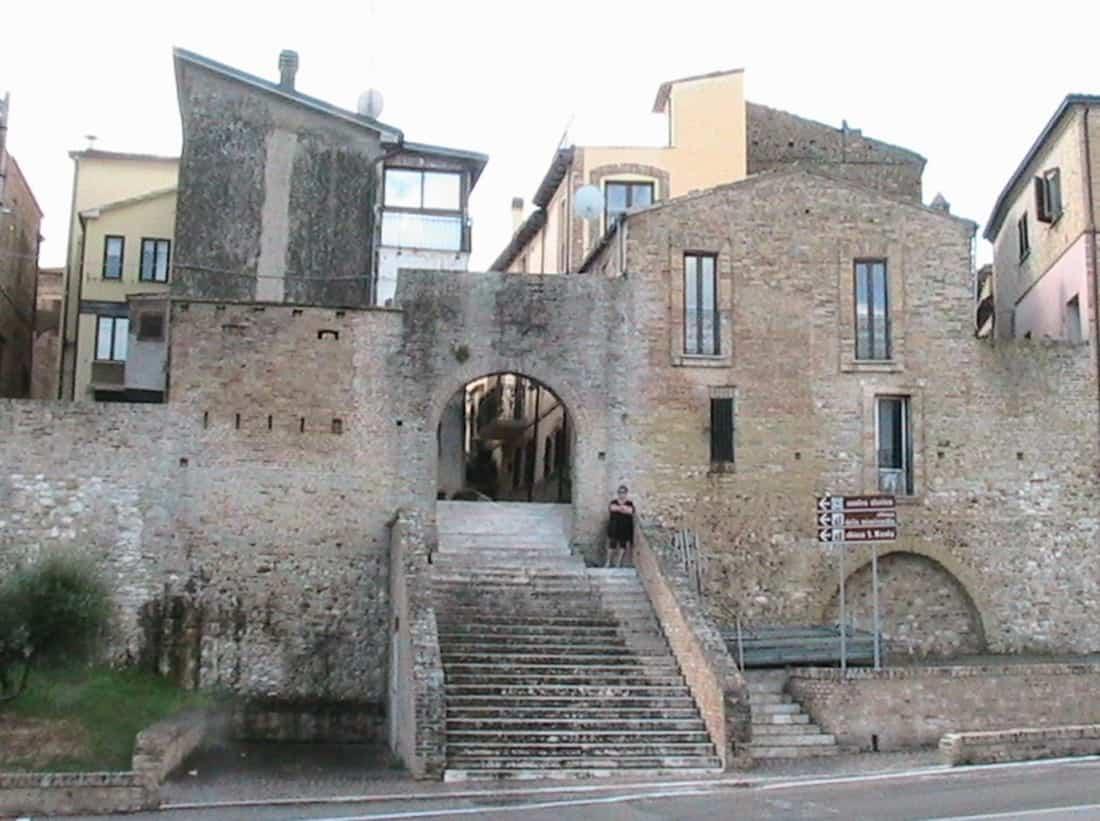 Tortoreto Borgo