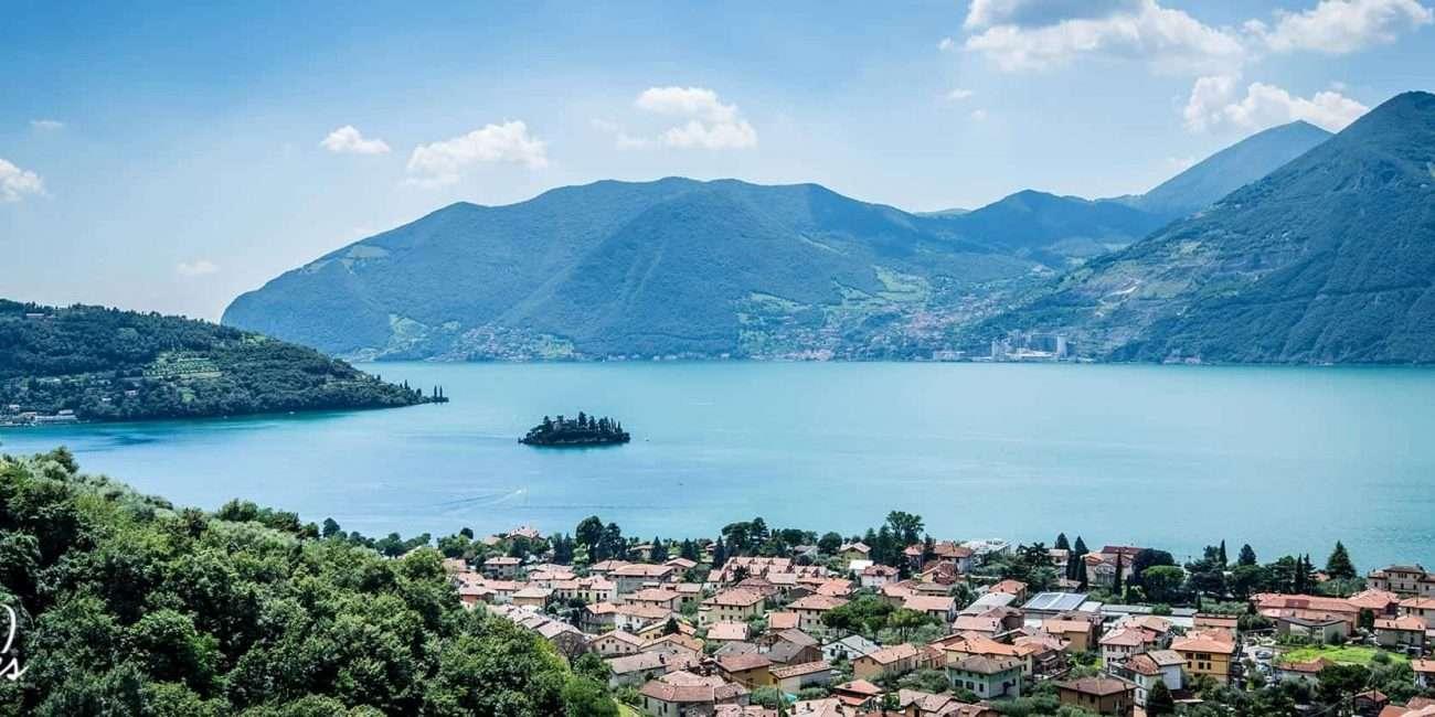 Lago d'Iseo - © Vaghis - Viaggi & turismo Italia - Tutti i diritti riservati
