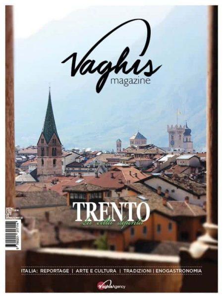 VAGHIS MAGAZINE 05 <br/> NOVEMBRE / DICEMBRE 2017