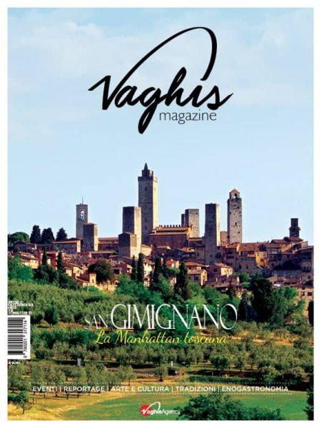 VAGHIS MAGAZINE 04 <br/> SETTEMBRE / OTTOBRE 2017