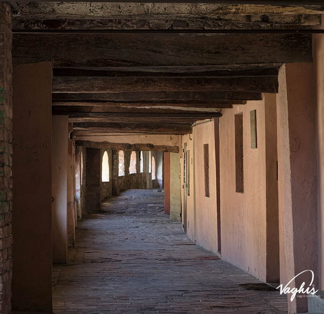 Brisighella - © Vaghis - viaggi & turismo Italia - Tutti i diritti riservati