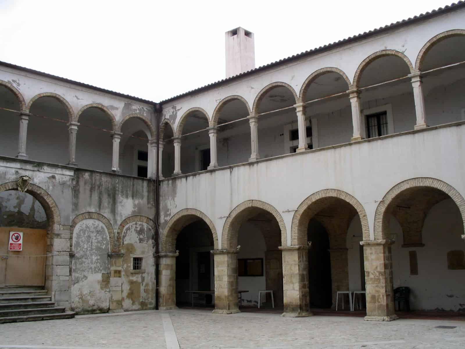 Palazzo Ducale di Larino