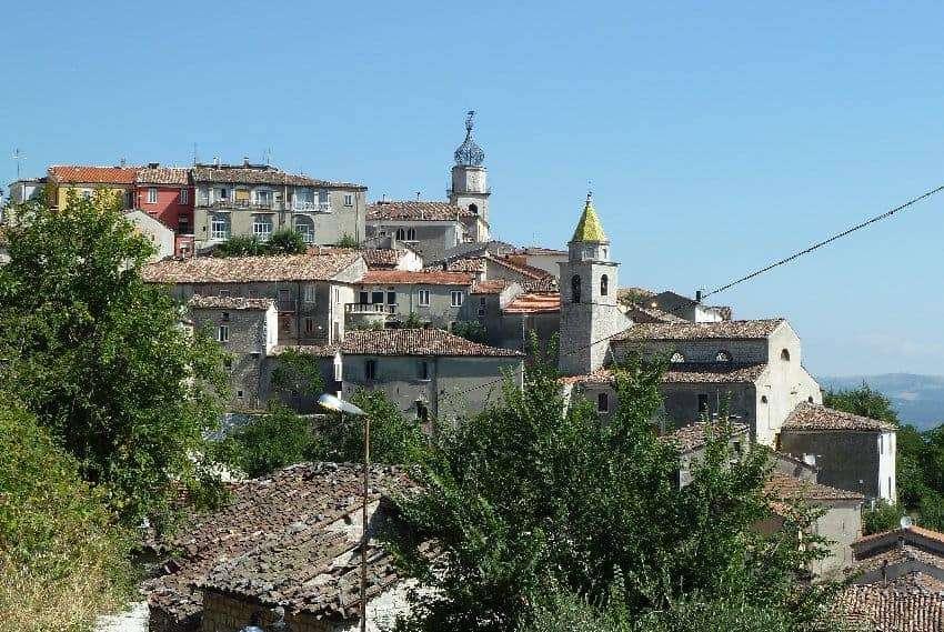 Borgo di Sepino