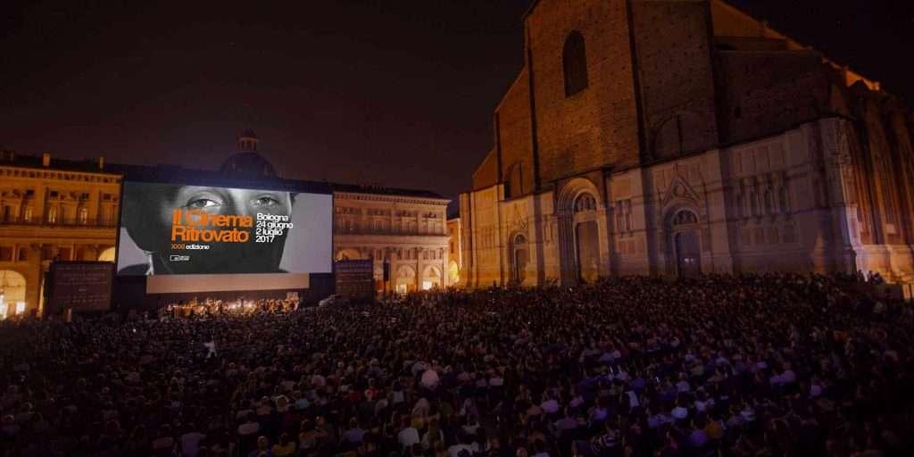 Cineteca di Bologna