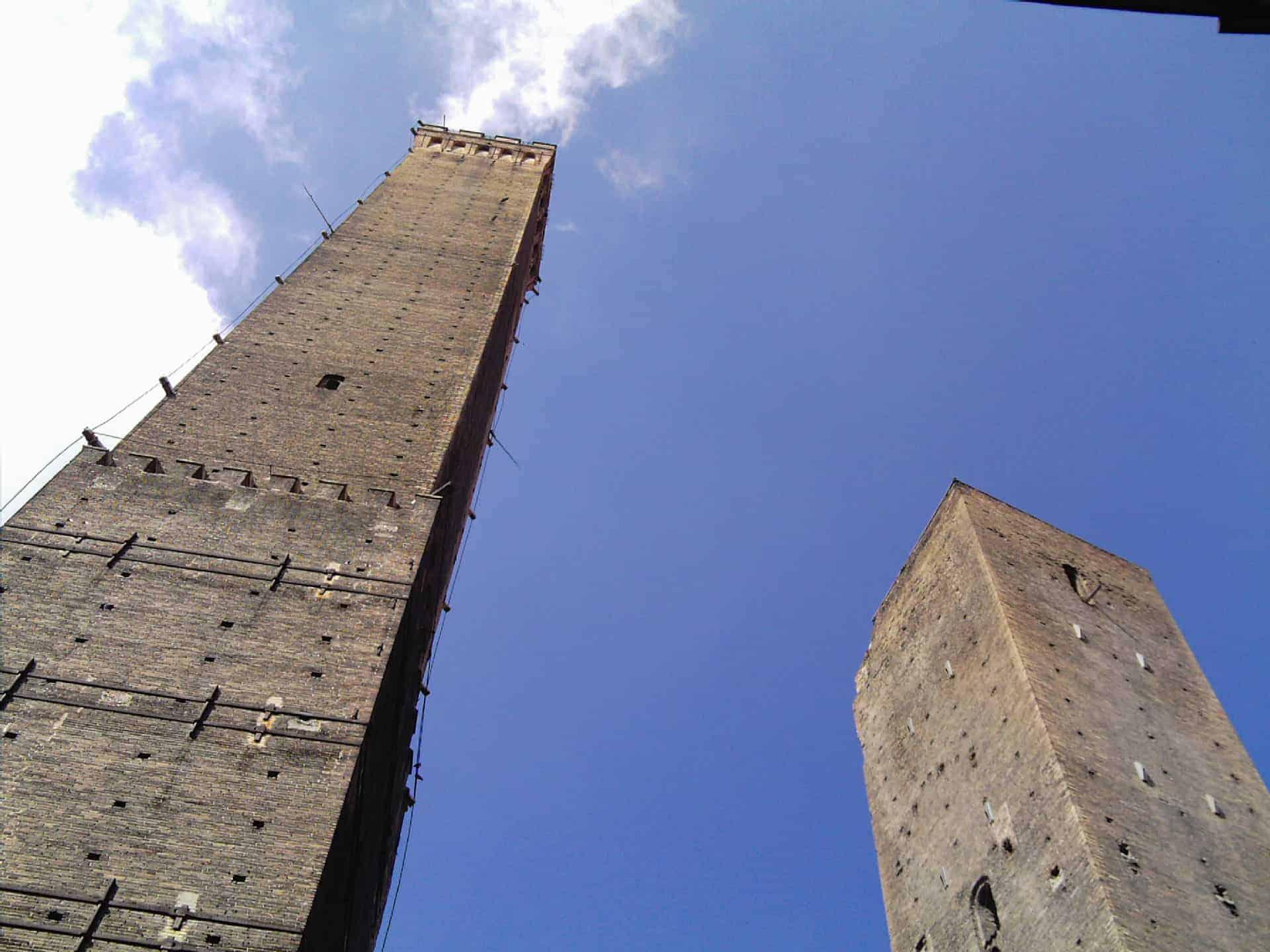 La Torre degli Asinelli