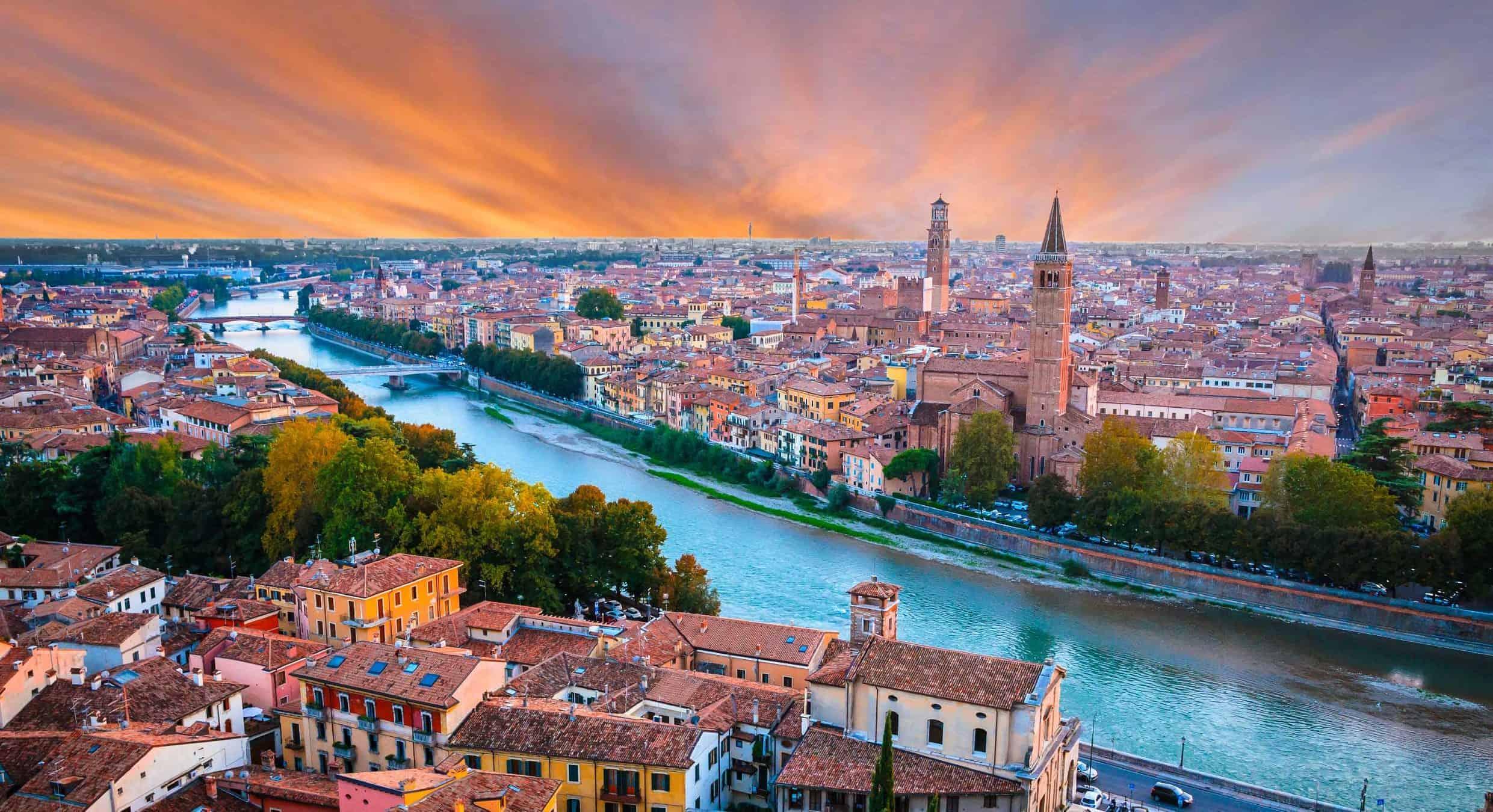 Verona - © Vaghis – viaggi & turismo Italia – Tutti i diritti riservati
