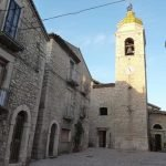 Oratino: chiesa di Santa Maria Assunta