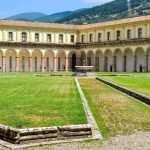 La Certosa di San Lorenzo a Padula