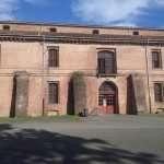 Cittadella di Alessandria - Arsenale