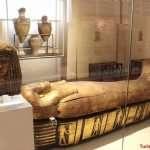Il Sarcofago di Merit