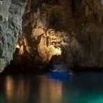 La grotta dello Smeraldo