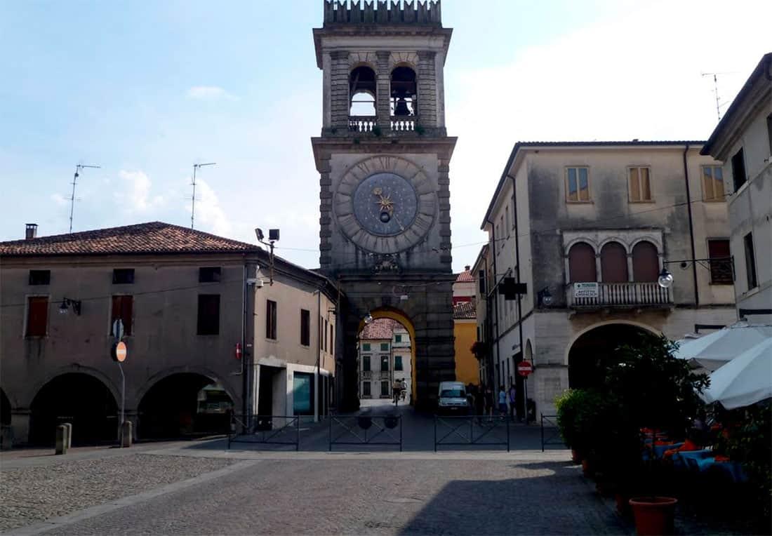 Este - Torre Civica