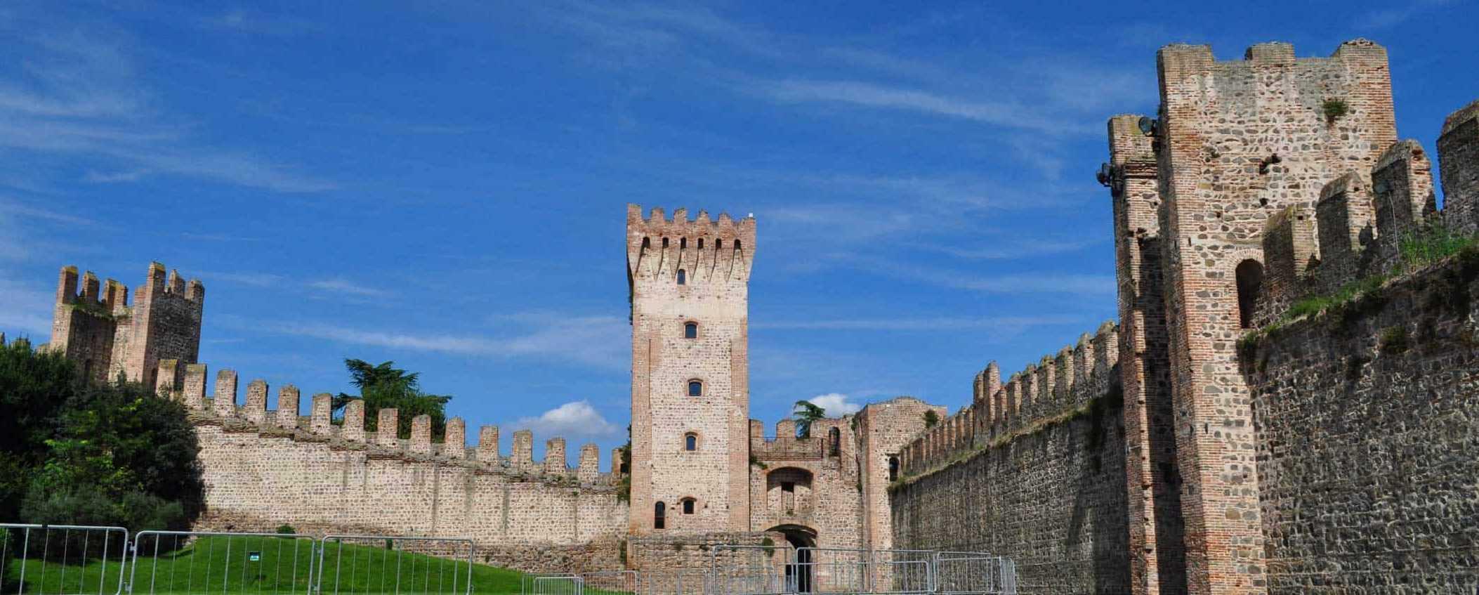 Este - Castello Carrarese