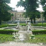 Vicenza - Giardini Salvi