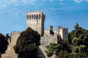 Il Castello Carrarese