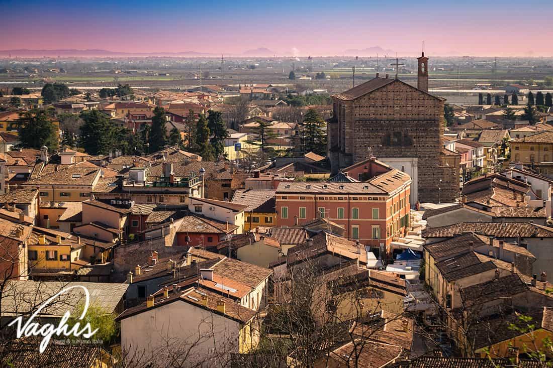 Valeggio sul Mincio - © Vaghis viaggi & turismo Italia - Tutti i diritti riservati