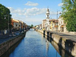 Canale Battaglia