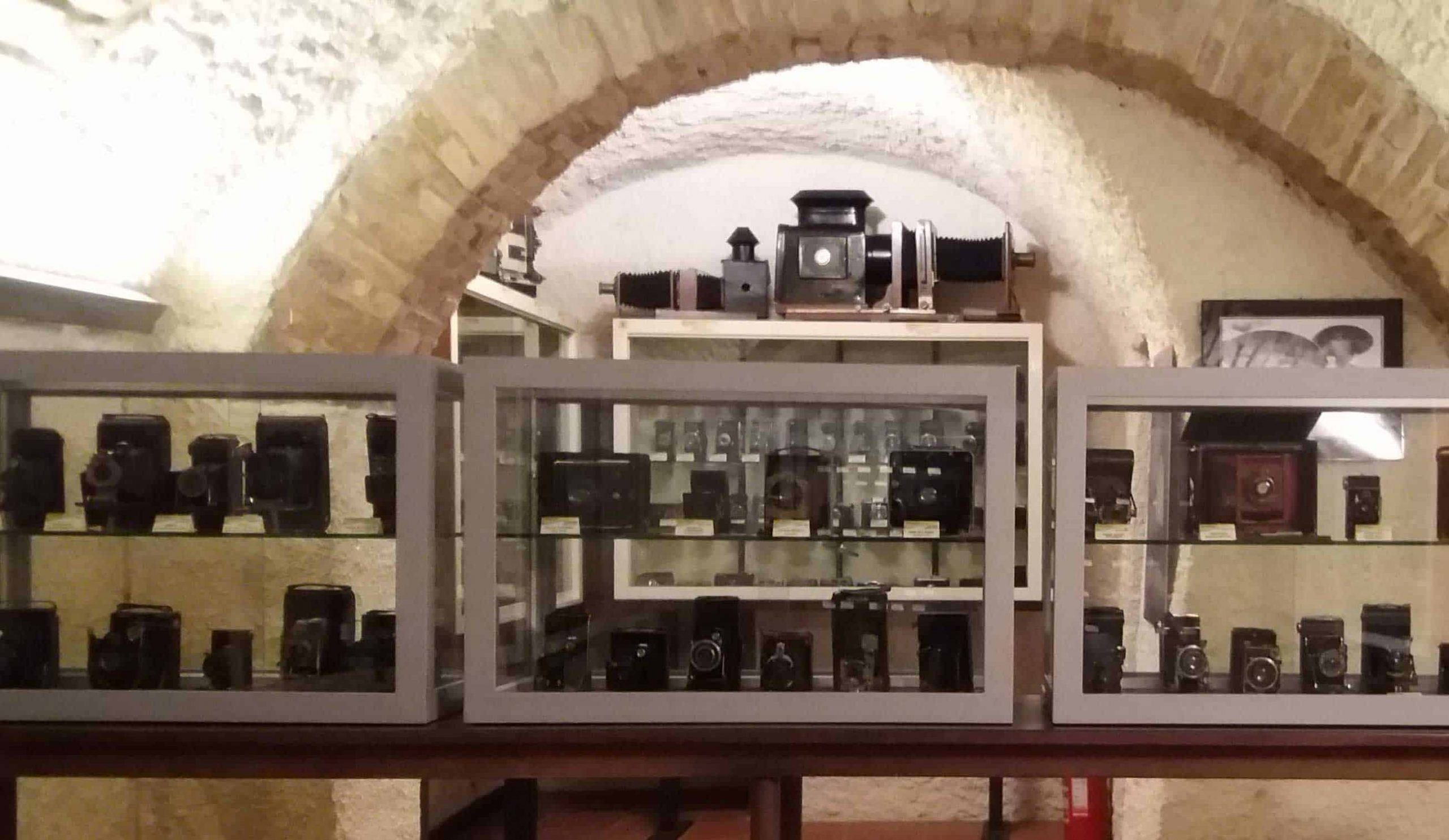Montelupone: Museo Storico fotografico