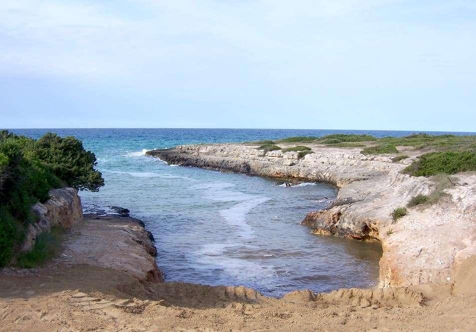 Ostuni - La Costa Merlata