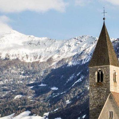 VIPITENO: SULLA STRADA DEI BORGHI PIÙ BELLI D'ITALIA
